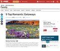 AARP - 9 Romantic Getaways - Anza Borrego Desert