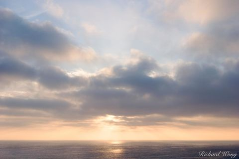 Los Angeles County, Rancho Palos Verdes, South Bay, cloud, clouds, nature, oceans, seascape, seascapes, southern california, sunset, sunsets, united states of america, usa
