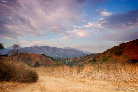 Alosta Canyon Trail, Glendora, Los Angeles County, Mount Baldy, Mount San Antonio, Pride of the Foothills, San Gabriel Mountains, San Gabriel Valley, dirt trails, landscape, landscapes, nature, scenic