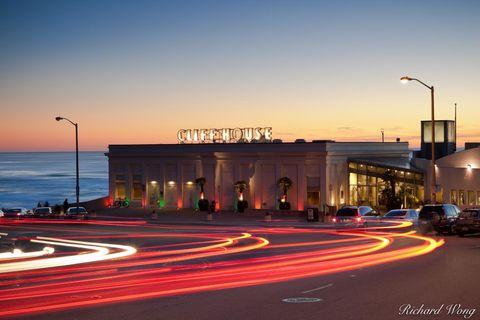 The Cliff House, San Francisco, California, photo