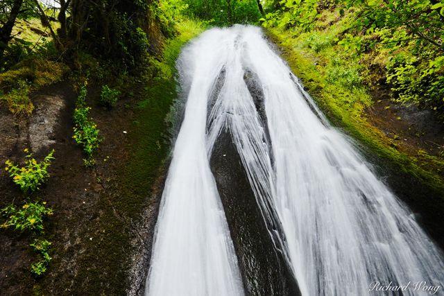 Munras Falls