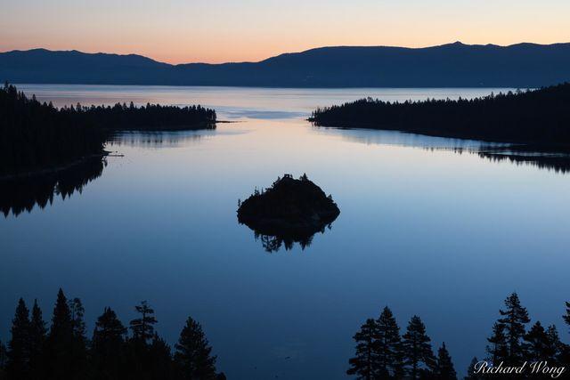Emerald Bay State Park, Lake Tahoe, California, photo