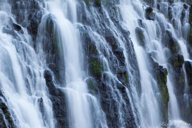 Burney Falls, McArthur-Burney Falls Memorial State Park, California, photo