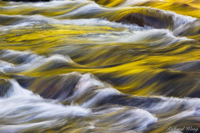 Peter Lik River Moods Style Photo, Sacramento River, Dunsmuir, California