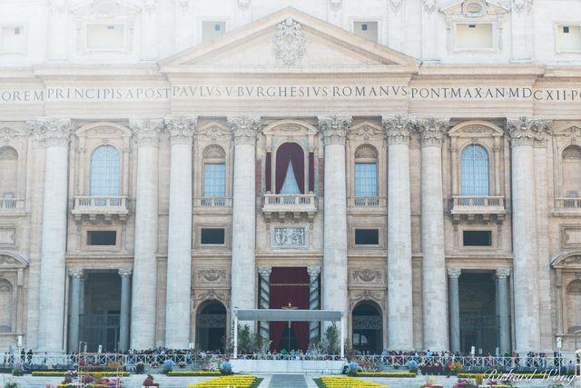 St. Peter's Basilica, Vatican City, photo