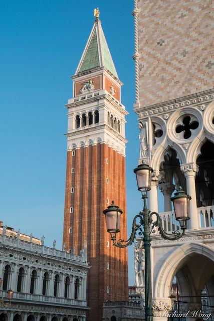 Campanile di San Marco, Venice, Italy, photo