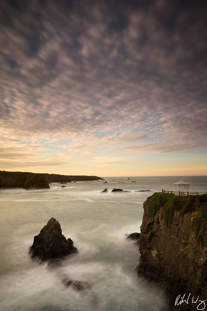 heritage house resort, little river, mendocino coast, california, photo