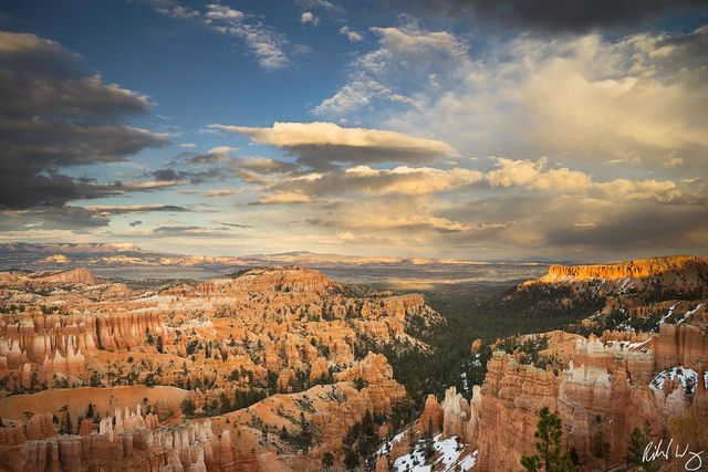 Sunset Point, Bryce Canyon National Park, Utah Photo