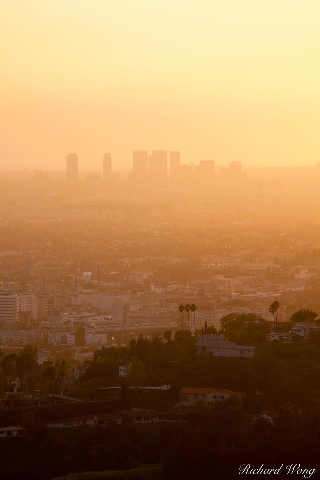 West L.A. print