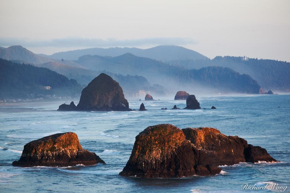 Cannon Beach print