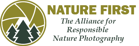 Nature First - The Alliance For Responsible Nature Photography