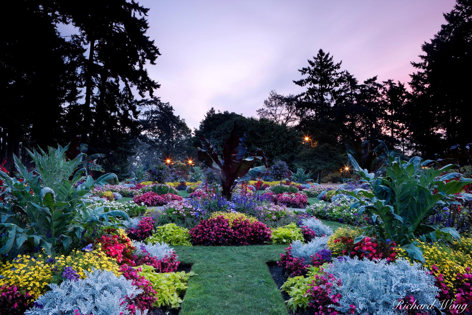 Beacon Hill Park, Victoria, B.C., photo, photo