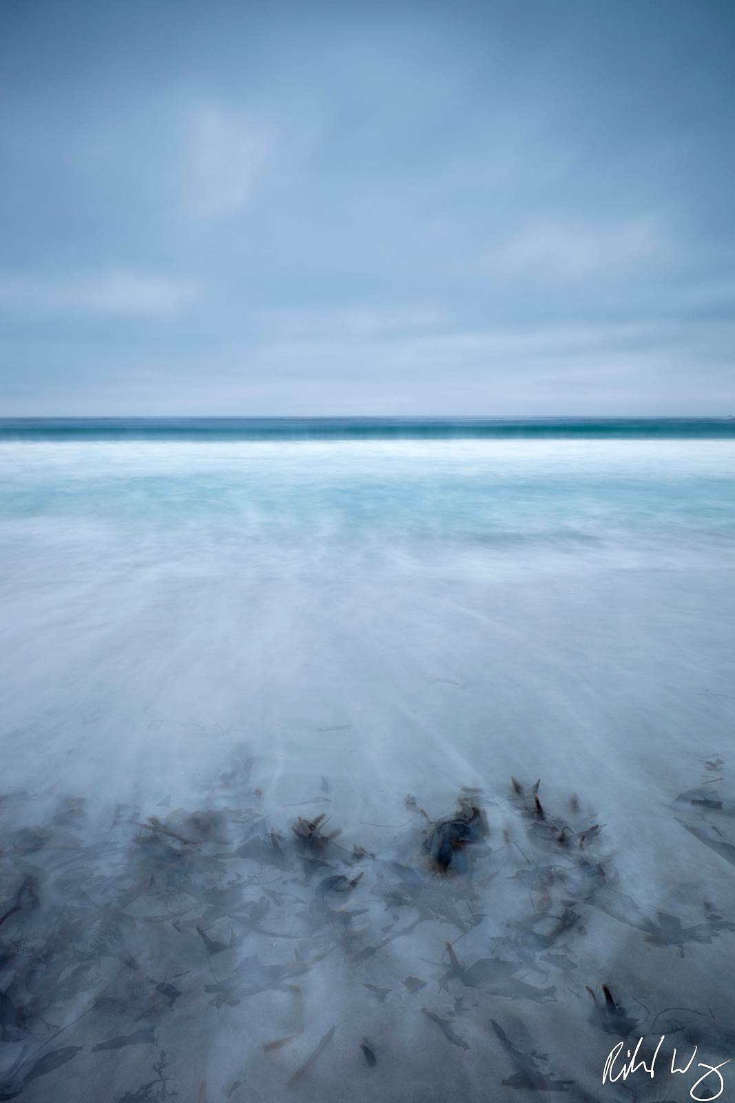 Carmel Beach, Carmel-by-the-Sea, California, photo, photo