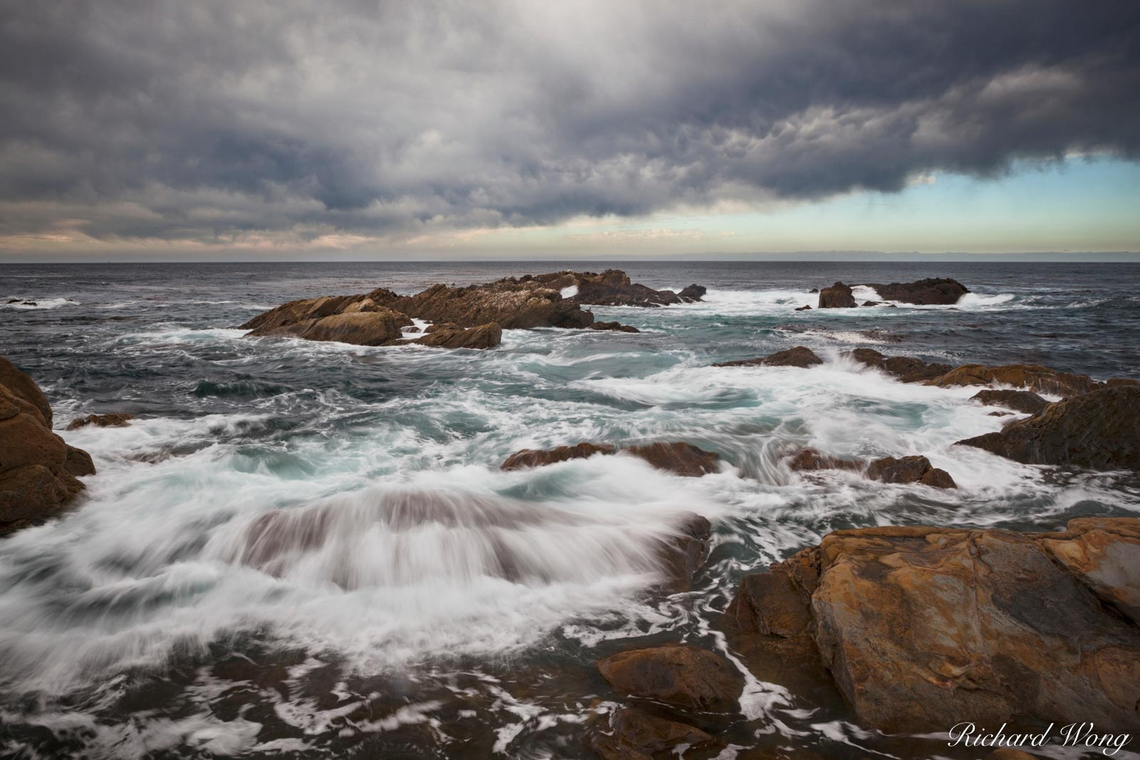 Point Lobos State Natural Reserve, California, photo, photo