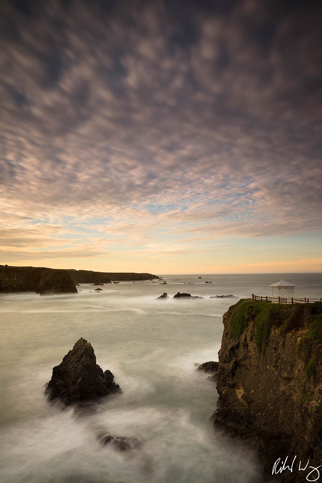 heritage house resort, little river, mendocino coast, california, photo, photo