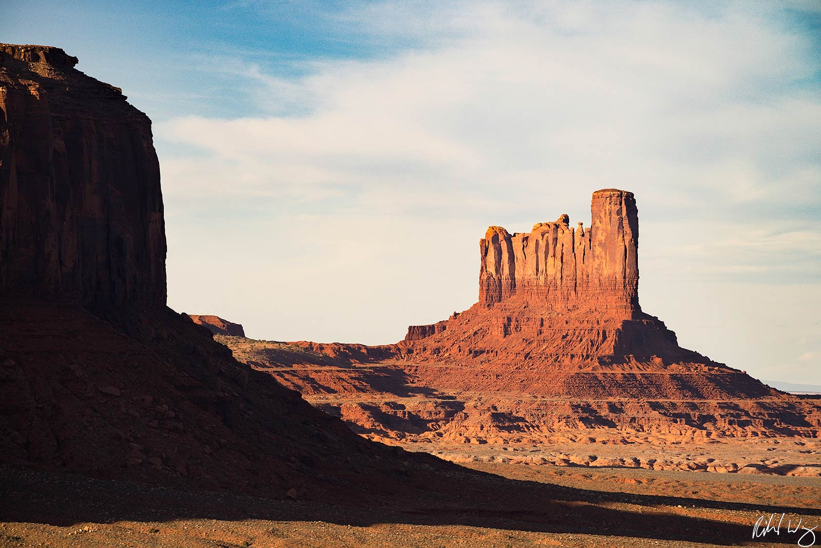 Monument Valley Tribal Park, Arizona