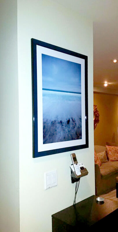 Silver Halide Framed Print - Richard Wong Photography