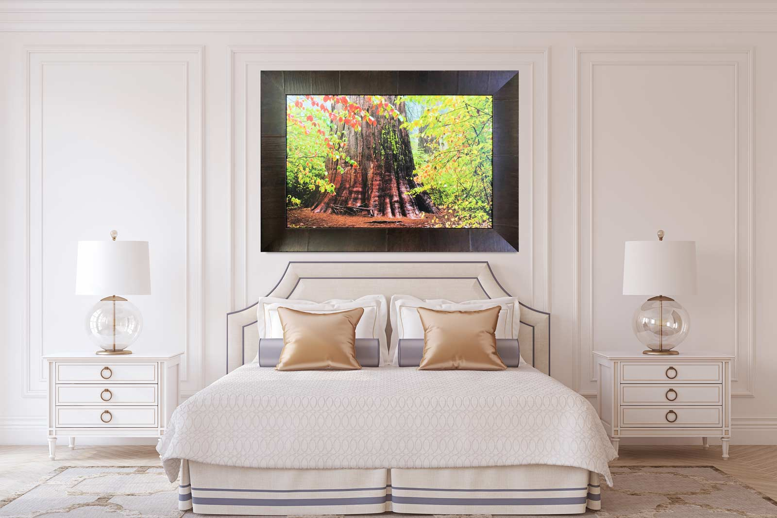 Premium Framed Fine Art Photography Print