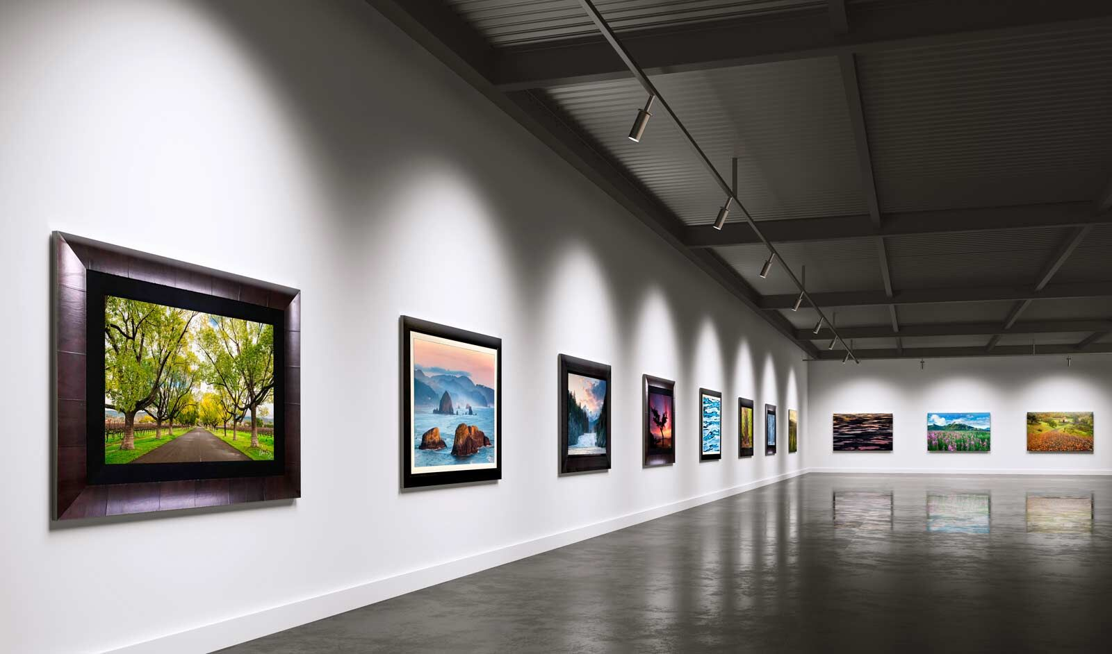 Fine Art Photography Galleries